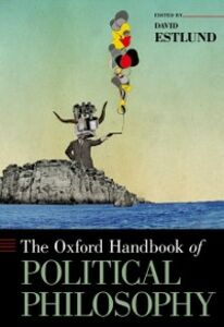 Ebook in inglese Oxford Handbook of Political Philosophy -, -
