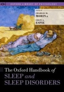 Ebook in inglese Oxford Handbook of Sleep and Sleep Disorders -, -
