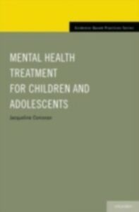 Ebook in inglese Mental Health Treatment for Children and Adolescents Corcoran, Jacqueline