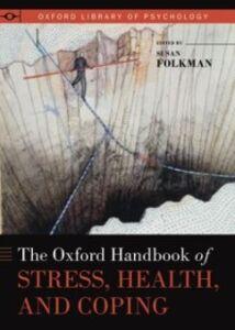 Foto Cover di Oxford Handbook of Stress, Health, and Coping, Ebook inglese di  edito da Oxford University Press