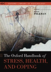 Ebook in inglese Oxford Handbook of Stress, Health, and Coping -, -