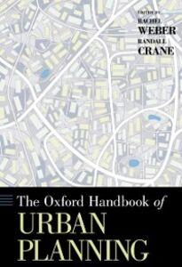 Foto Cover di Oxford Handbook of Urban Planning, Ebook inglese di  edito da Oxford University Press