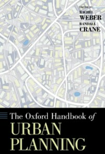 Ebook in inglese Oxford Handbook of Urban Planning -, -