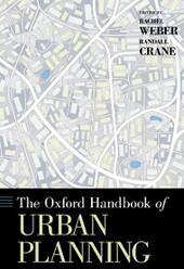 Oxford Handbook of Urban Planning