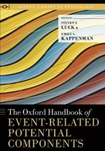 Ebook in inglese Oxford Handbook of Event-Related Potential Components