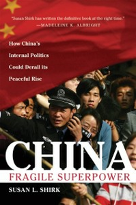 Ebook in inglese China: Fragile Superpower Shirk, Susan L.