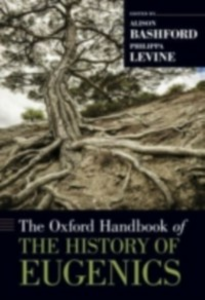 Ebook in inglese Oxford Handbook of the History of Eugenics -, -