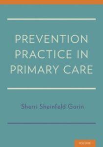 Ebook in inglese Prevention Practice in Primary Care Sheinfeld Gorin, Sherri