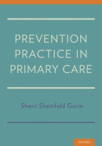 Ebook in inglese Prevention Practice in Primary Care Sheinfeld Gorin, Sherri