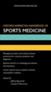 Ebook in inglese Oxford American Handbook of Sports Medicine Bytomski, Jeffrey , Moorman, Claude