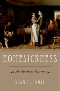 Ebook in inglese Homesickness: An American History Matt, Susan J.