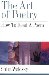 Ebook in inglese Art of Poetry: How to Read a Poem Wolosky, Shira