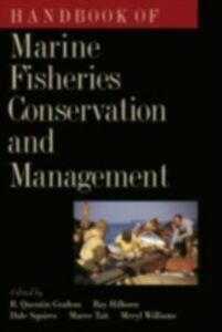 Ebook in inglese Handbook of Marine Fisheries Conservation and Management -, -
