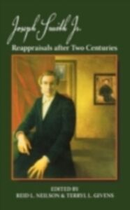 Foto Cover di Joseph Smith, Jr.: Reappraisals After Two Centuries, Ebook inglese di  edito da Oxford University Press