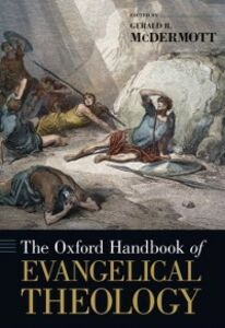 Ebook in inglese Oxford Handbook of Evangelical Theology
