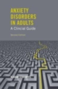 Ebook in inglese Anxiety Disorders in Adults A Clinical Guide Starcevic, MD, PhD, Vladan