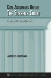 Oral Arguments Before the Supreme Court: An Empirical Approach