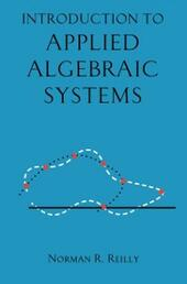 Introduction to Applied Algebraic Systems
