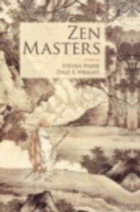 Foto Cover di Zen Masters, Ebook inglese di Steven Heine,Dale Wright, edito da Oxford University Press