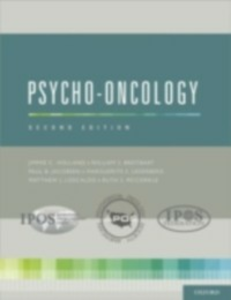 Ebook in inglese Psycho-Oncology Jimmie C. Holland, M.D et al., Jimmie C.