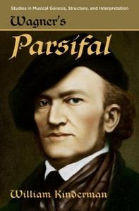 Ebook in inglese Wagner's Parsifal Kinderman, William