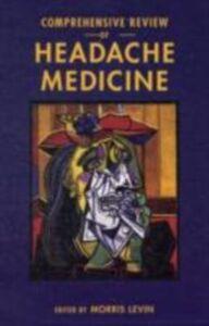 Ebook in inglese Comprehensive Review of Headache Medicine -, -