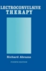 Ebook in inglese Electroshock Healing Mental Illness FINK, MD MAX