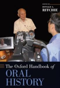 Ebook in inglese Oxford Handbook of Oral History -, -