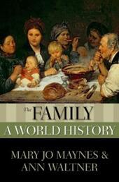 Family: A World History