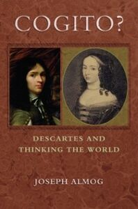Ebook in inglese Cogito?: Descartes and Thinking the World Almog, Joseph