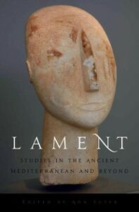 Ebook in inglese Lament: Studies in the Ancient Mediterranean and Beyond -, -