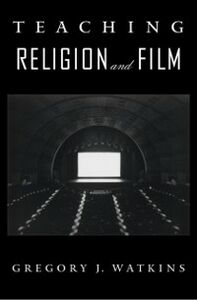 Ebook in inglese Teaching Religion and Film Watkins, Gregory J