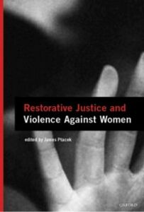 Ebook in inglese Restorative Justice and Violence Against Women