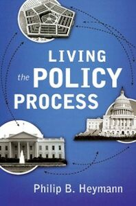 Foto Cover di Living the Policy Process, Ebook inglese di Philip B. Heymann, edito da Oxford University Press