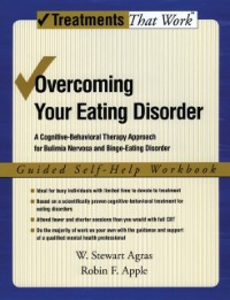 Ebook in inglese Overcoming Your Eating Disorder: A Cognitive-Behavioral Therapy Approach for Bulimia Nervosa and Binge-Eating Disorder, Guided Self Help Workbook Agras, W. Stewart , Apple, Robin