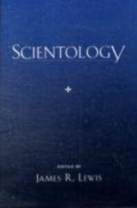 Ebook in inglese Scientology Lewis, James R.