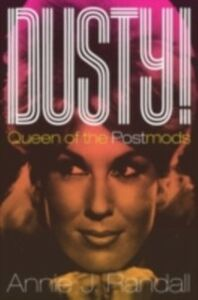 Ebook in inglese Dusty!: Queen of the Postmods Randall, Annie J.