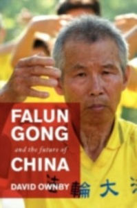 Ebook in inglese Falun Gong and the Future of China Ownby, David