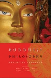 Ebook in inglese Buddhist Philosophy: Essential Readings -, -