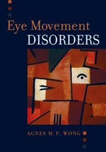 Ebook in inglese Eye Movement Disorders Wong, Agnes