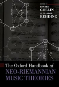 Ebook in inglese Oxford Handbook of Neo-Riemannian Music Theories -, -