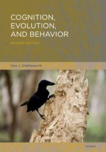 Ebook in inglese Cognition, Evolution, and Behavior Shettleworth, Sara J.