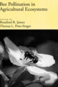 Foto Cover di Bee Pollination in Agricultural Ecosystems, Ebook inglese di  edito da Oxford University Press