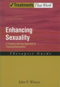 Ebook in inglese Enhancing Sexuality: A Problem-Solving Approach to Treating Dysfunction Therapist Guide Therapist Guide Wincze, John