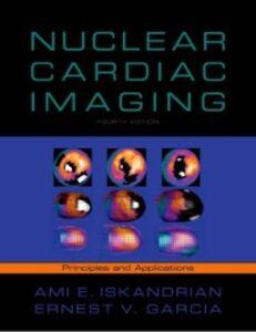 Ebook in inglese Nuclear Cardiac Imaging: Principles and Applications Garcia, Ernest V. , Iskandrian, Ami E.