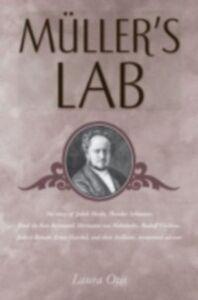 Foto Cover di Muller's Lab, Ebook inglese di Laura Otis, edito da Oxford University Press