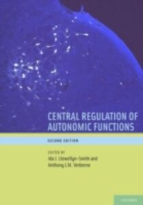 Ebook in inglese Central Regulation of Autonomic Functions -, -