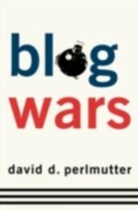 Foto Cover di Blogwars, Ebook inglese di David D. Perlmutter, edito da Oxford University Press
