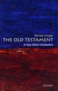 Ebook in inglese Old Testament: A Very Short Introduction Coogan, Michael
