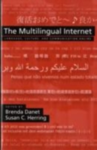 Ebook in inglese Multilingual Internet: Language, Culture, and Communication Online -, -